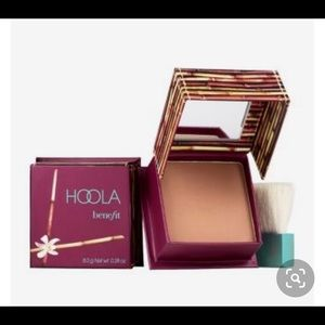 Benefit Hoola Bronzer w/ Applicator MINI